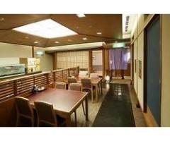 ロワジールホテル 大垣 日本料理あじさい