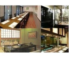レンブラントホテル厚木 日本料理 中津川